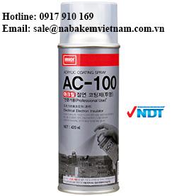 hóa chất ac-100 vnndt