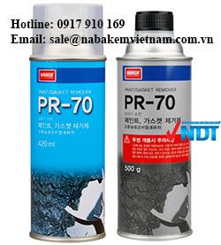 hóa chất tẩy keo PR-70 Nabakem