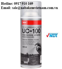 tráng phủ bề mặt UC-100 VNNDT