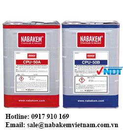 hóa chất CPU-50a/b VNNDT