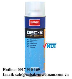 hóa chất tẩy rửa đa năng DEC-2