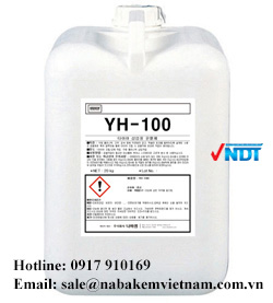 dung dịch bôi trơn máy YH-100 Nabakem VNNDT