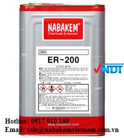 hóa chất ER-200