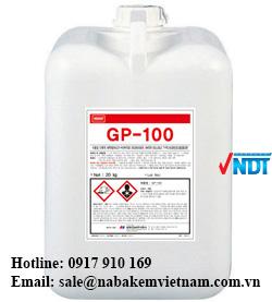 hóa chất tẩy rửa GP-100 Nabakem