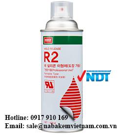 hóa chất chống dính khuôn R-2 Nabakem