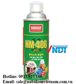 hóa chất bôi trơn chốt khuôn HM-406
