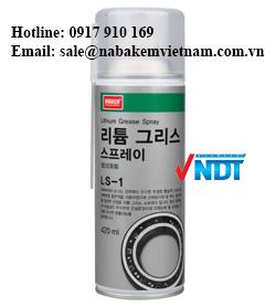 dầu bôi trơn bảo dưỡng LS-1