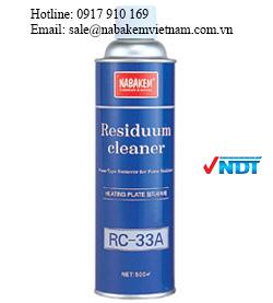 hóa chất ngành dệt Nabakem RC-33A VNNDT