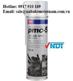 vê sinh khuôn đúc PMC-5 VNNDT