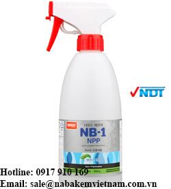 hóa chất tẩy rửa đa năng NB-1 NPP VNNDT