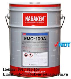 hóa chất vệ sinh động cơ điện EMC-100A VNNDT