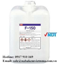 hóa chất tạo màng chống tĩnh điện F-150 Nabakem