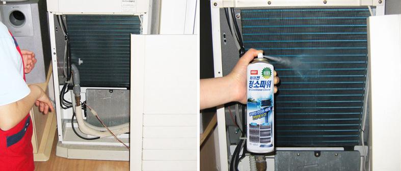 dung dịch vệ sinh máy lạnh ACC-10 VNNDT