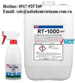 hóa chất tẩy sơn RT-1000 NPP VNNDT