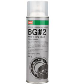 hóa chất bôi trơn nabakem BG#2