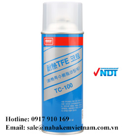 hóa chất tráng phủ TFE-COAT TC-100 VNNDT