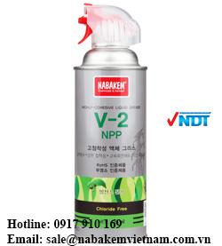 hóa chất V-2 NPP VNNDT