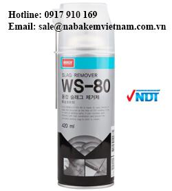 tẩy xỉ hàn WS-80 Nabakem VNNDT