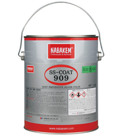 hóa chất ss-coat 909 nabakem VNNDT