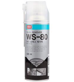 Bình xịt tẩy xỉ hàn WS-80 Nabakem Hàn Quốc