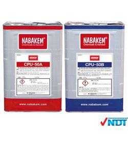 Dầu phủ cách nhiệt CPU-50A/B Nabakem