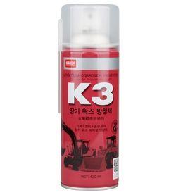 Dung dịch chống gỉ sét bảo vệ khuôn K3