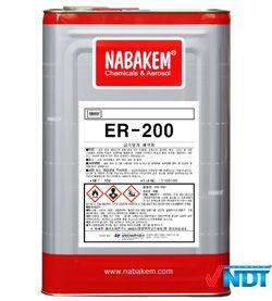 Dung dịch tẩy rửa đa năng Nabakem ER-200