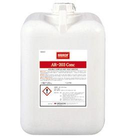 Hóa chất bôi trơn, chống ăn mòn vật liệu AR-203COCN Nabakem