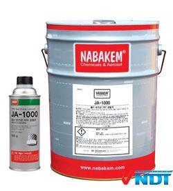 Hóa chất bôi trơn JA-1000 Nabakem