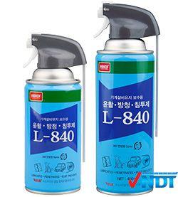 Hóa chất chống rỉ bảo dưỡng L-840 Nabakem