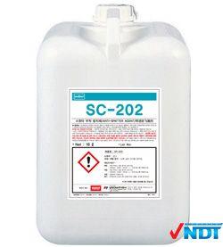 Hóa chất chống văng, bám xỉ hàn SC-202 Nabakem