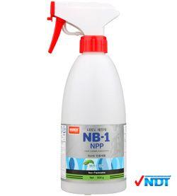 Hóa chất tẩy rửa đa năng NB-1 NPP cho nhà máy điện