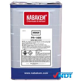 Hóa chất tẩy rửa keo nhựa Nabakem PR-1400