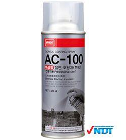 Hóa chất tráng phủ cách điện AC-100 Nabakem