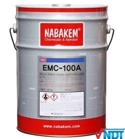 Hóa chất vệ sinh động cơ điện EMC-100A Nabakem
