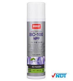Kiểm tra rò rĩ khí gas Nabakem BC-100 NPP