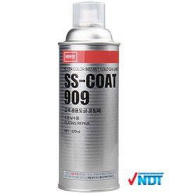 Sơn tráng phủ chống gỉ màu bạc Nabakem SS-COAT 909