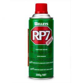 Dung dịch Selleys RP7 bôi trơn, chống rỉ sét, 300g