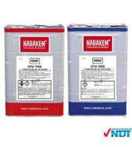 Chất phủ cách nhiệt CPU-700A/B Nabakem