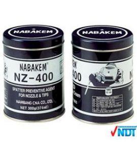 Chất tẩy mối hàn NZ-400 Nabakem