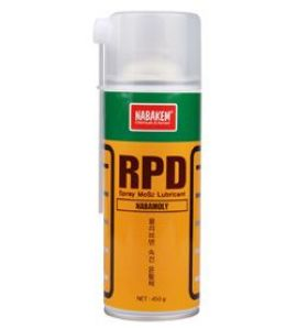 Dầu bôi trơn, tách khuôn Nabamoly R.P.D Spray