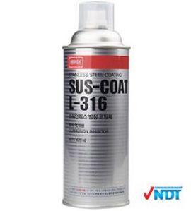 Dung dịch chống gỉ, bảo vệ bề mặt TFE-COAT L-316 Nabakem