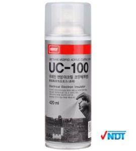 Dung dịch phủ cách nhiệt UC-100 Nabakem