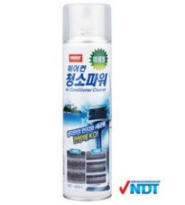 Dung dịch vệ sinh máy lạnh Nabakem ACC-10