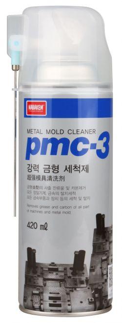Giật mình trước chiêu trò lừa người sử dụng bằng hóa chất PMC-3 Type A ( Nabakem PMC-3A)