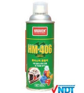 Hóa chất bôi trơn chốt khuôn Nabakem HM-406