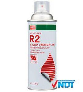 Hóa chất chống dính, bôi trơn khuôn R-2 Nabakem