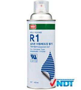 Hóa chất chống dính khuôn R-1 Nabakem