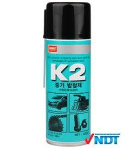 Hóa chất chống rỉ sét K2 Nabakem