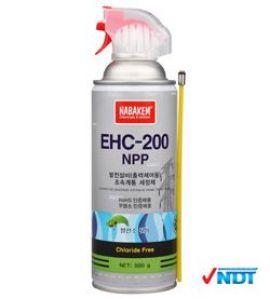 Hóa chất làm sạch hệ thống điều khiển EHC-200 NPP Nabakem